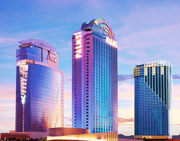The Palms Casino Resort Review | Best Las Vegas Resort Deals
