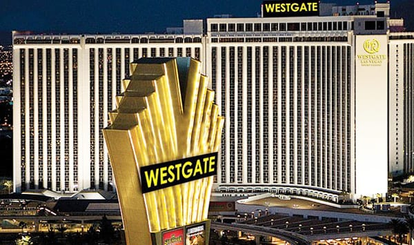 Westgate Las Vegas Resort & Casino Review   Hotels On The Strip