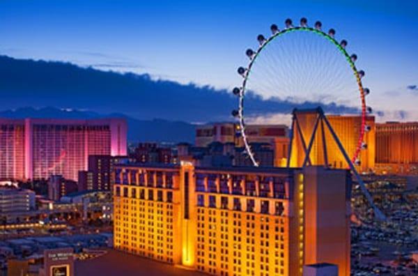 Westin Casino Las Vegas Review   Hotels On The LV Strip
