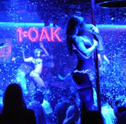1 Oak Las Vegas Club Review