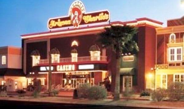 Arizona Charlie's Decatur Casino Resort Las Vegas Review