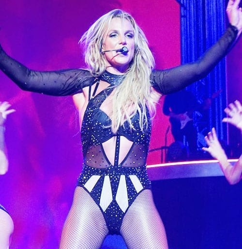 Britney Spears | My Las Vegas Resort Is The Best Thing In My Life