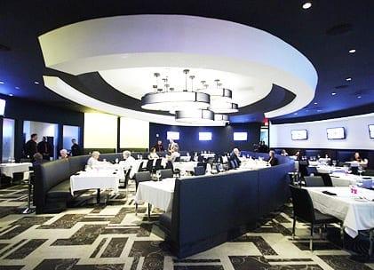 Center Cut Steakhouse Review In Flamingo Las Vegas