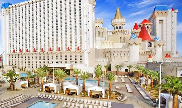 Excalibur Hotel And Las Vegas Casino Review