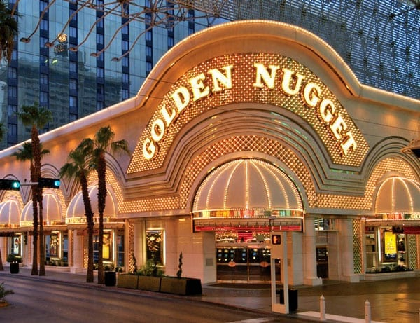 Golden Nugget Hotel Las Vegas Casino Resort Review