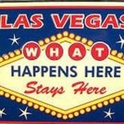 What Happens In Vegas, Stays In Vegas'