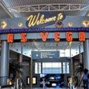 McCarran International Airport Hits A New Passenger Record Since 2007