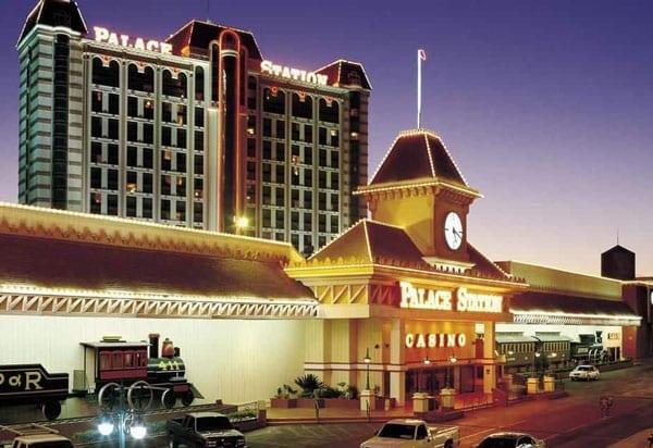 Palace Station Casino Resort Las Vegas Review