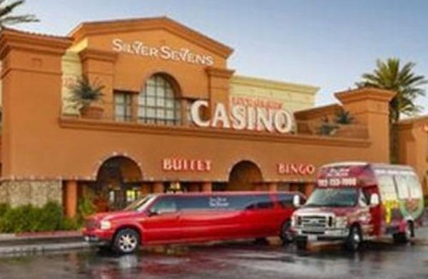 Silver Sevens Hotel & Casino Review