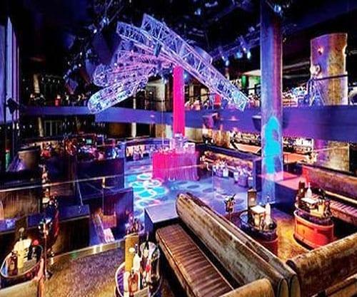VooDoo Rooftop Nightclub Review | RIO Las Vegas Clubs & Lounges