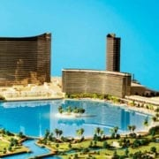 Steve Wynn Is Building A 4th Las Vegas Hotel | Travel To Sin City