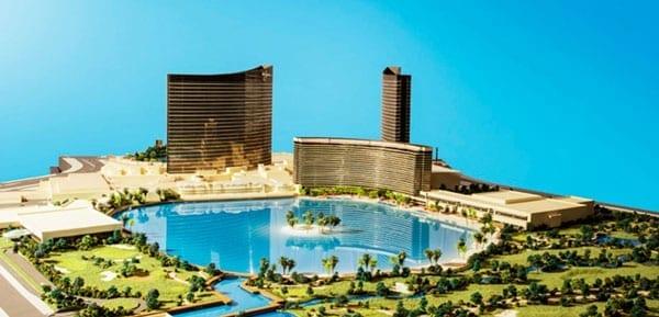 Steve Wynn Is Building A 4th Las Vegas Hotel   Travel To Sin City