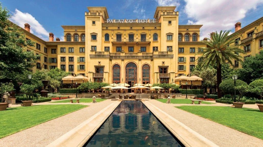 Palazzo las vegas casino resort review